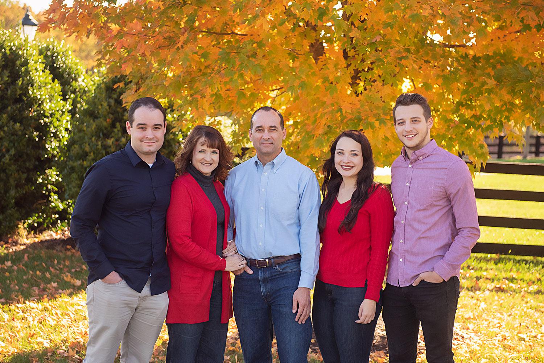 Bob Good and Family