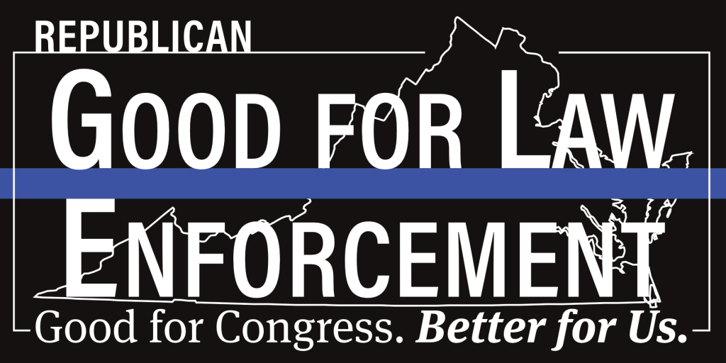 Good for Law Enforcement